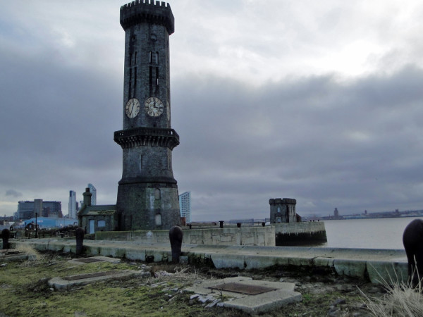 Liverpool Maritime Mercantile and Cornwall and West Devon Mining Landscape World Heritage Sites