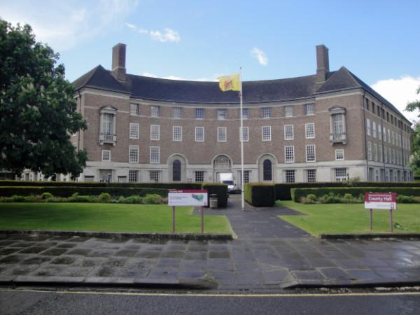 Understanding Taunton's Civic Heritage